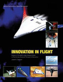 Innovation in Flight