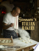 """""""Gennaro's Italian Bakery"""" by Gennaro Contaldo"""
