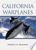 California Warplanes