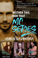 Neither This Nor That MC Series Vol  1 3