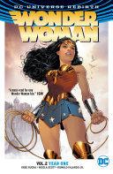 Wonder Woman Vol. 2: Year One