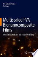 Multiscaled PVA Bionanocomposite Films
