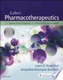 Lehne s Pharmacotherapeutics for Advanced Practice Providers   E Book