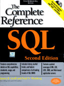 Sql: The Complete Reference 2/