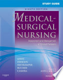 """Study Guide for Medical-Surgical Nursing E-Book: Assessment and Management of Clinical Problems"" by Sharon L. Lewis, Judy Maltas, Shannon Ruff Dirksen, Linda Bucher"
