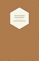 Pdf The Mother's Recompense Telecharger