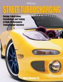 Street TurbochargingHP1488