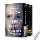 The Good Girl   The Marriage Lie