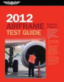 Airframe Test Guide 2012
