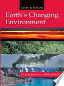 Earth s Changing Environment