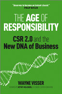 Pdf The Age of Responsibility