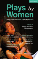 Plays by Women from the Contemporary American Theater Festival