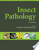 Insect Pathology Book PDF