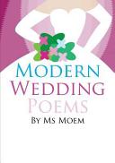 Modern Wedding Poems