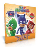 On the Go with the PJ Masks
