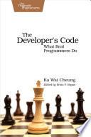 The Developer s Code
