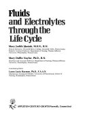Fluids and Electrolytes Through the Life Cycle