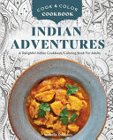 Cook   Color   Indian Adventures