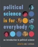 political science is for everybody Pdf/ePub eBook