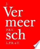 J R P V P L T R Vermeersch