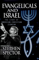 Evangelicals and Israel [Pdf/ePub] eBook