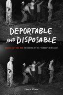 Deportable and Disposable Pdf/ePub eBook