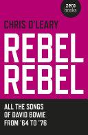 Rebel Rebel [Pdf/ePub] eBook