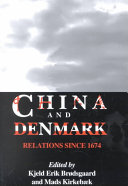 China and Denmark