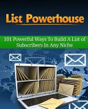 List Powerhouse
