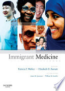 Immigrant Medicine E Book Book