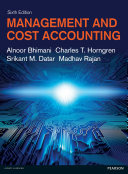 Management and Cost Accounting PDF eBook