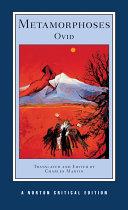 Metamorphoses (Norton Critical Editions)