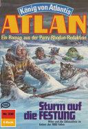 Atlan 330: Sturm auf die FESTUNG