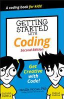Getting Started with Coding Pdf/ePub eBook