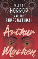 Tales of Horror and the Supernatural