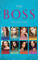 The Boss Collection Mills Boon E Book Collections