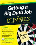 Getting a Big Data Job For Dummies