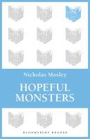 Hopeful Monsters Pdf/ePub eBook