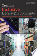 Creating Inclusive Library Environments Book