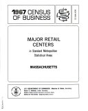 1967 Census of Business