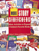 More Story Stretchers Book
