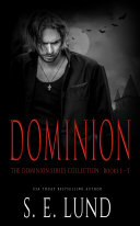 The Dominion Series Complete Collection Pdf/ePub eBook