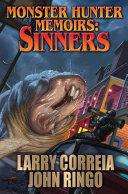 Pdf Monster Hunter Memoirs: Sinners Telecharger