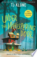 Under the Whispering Door Sneak Peek