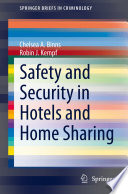 Safety and Security in Hotels and Home Sharing