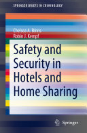 Safety and Security in Hotels and Home Sharing Pdf/ePub eBook