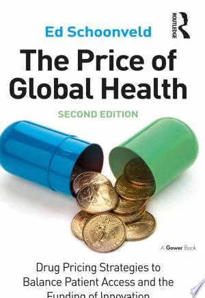 Download The Price of Global Health Free Books - Dlebooks.net