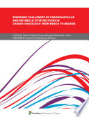 Emerging Challenges of Cardiovascular and Metabolic Dysfunctions in Cardio-oncology: From Bench to Bedside