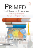 PRIMED for Character Education Pdf/ePub eBook