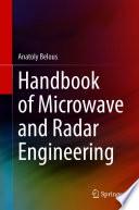 Handbook of Microwave and Radar Engineering